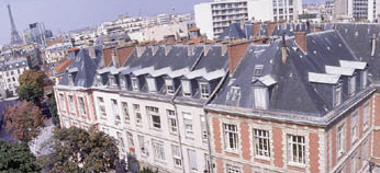 l'Institut Pasteur Paris